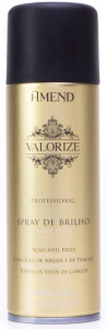 Spray de Brilho Valorize Amend